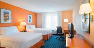 Fairfield Inn & Suites by Marriott State College - State College
