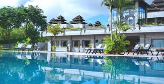 Royal Naypyitaw Hotel - Nay Pyi Taw