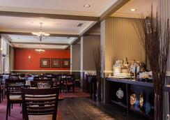 Pacific Gateway Hotel at Vancouver Airport - Richmond - Restaurant