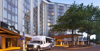 Pacific Gateway Hotel - ריצ'מונד