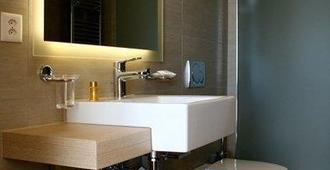 Starling Residence Geneve - Γενεύη - Μπάνιο