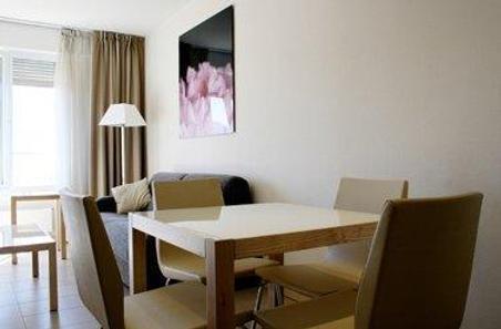 Starling Residence Geneve - Geneve - Ruokailuhuone