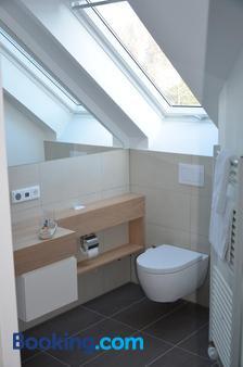 Hotel Josten - Nettetal - Bathroom
