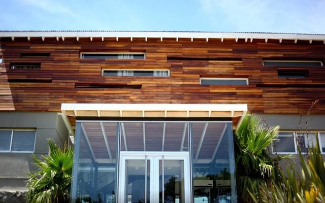 Casa Bikini - Manantiales - Building