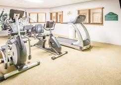 Wingate by Wyndham Champaign - Champaign - Gym