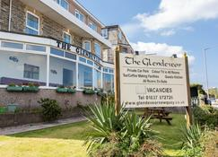 The Glendeveor - Newquay - Gebouw