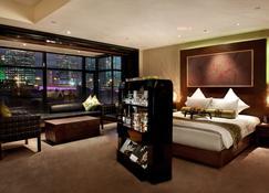 Pudi Boutique Hotel Fuxing Park Shanghai - Shanghai - Bangunan