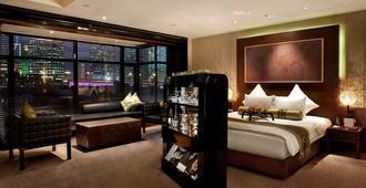 Pudi Boutique Hotel Fuxing Park Shanghai - Σανγκάη - Κτίριο