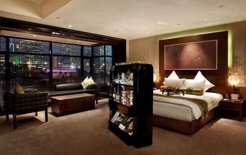 Pudi Boutique Hotel Fuxing Park Shanghai - Shanghai