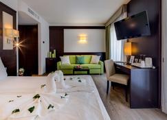 Best Western Hotel Adige - Trento - Bedroom