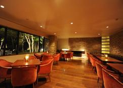 Hotel Kajima No Mori - Karuizawa - Restaurante