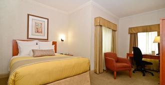 西方最佳德安扎酒店 - 蒙特利 - 蒙特雷