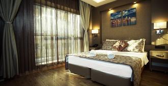 Hotel Iz - Esmirna - Habitación