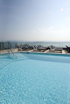 Park Hotel - Desenzano del Garda - Uima-allas