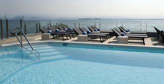 Park Hotel - Desenzano del Garda - Pool