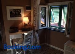 Zia Letizia Bed And Wine - Monterosso al Mare - Living room