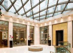 Rosa Grand Milano - Starhotels Collezione - Milán - Edificio