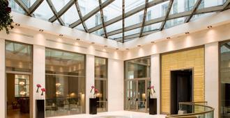 Rosa Grand Milano - Starhotels Collezione - Milão - Edifício