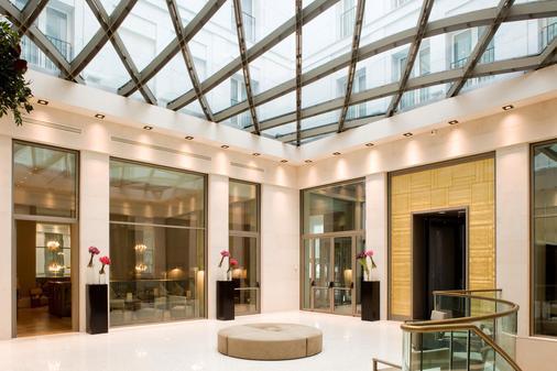 Rosa Grand Milano - Starhotels Collezione - Μιλάνο - Κτίριο