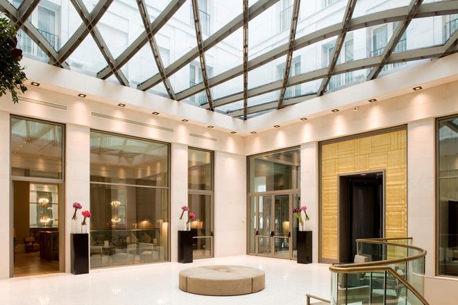 Rosa Grand Milano - Starhotels Collezione - Milan - Building