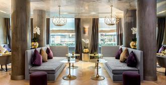 Rosa Grand Milano - Starhotels Collezione - מילאנו - סלון