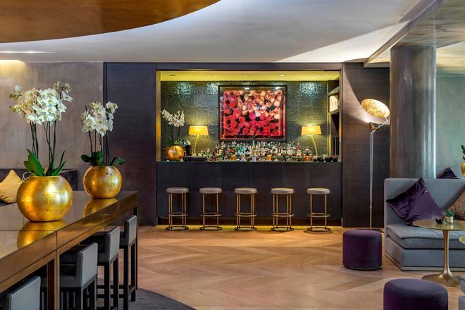 Rosa Grand Milano - Starhotels Collezione - Milan - Bar