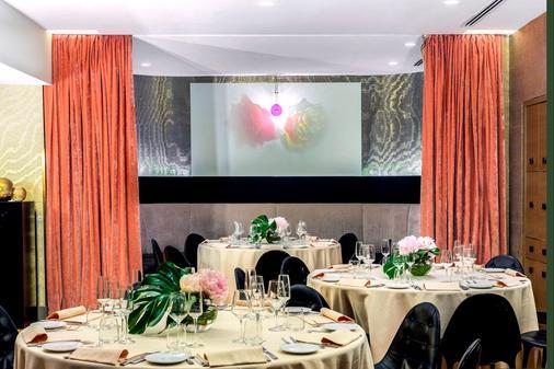 Rosa Grand Milano - Starhotels Collezione - Μιλάνο - Αίθουσα συνεδριάσεων