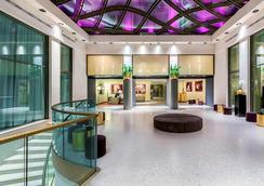 Rosa Grand Milano - Starhotels Collezione - Μιλάνο - Σαλόνι ξενοδοχείου