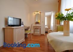 Hotel Minichmayr - Steyr - Bedroom