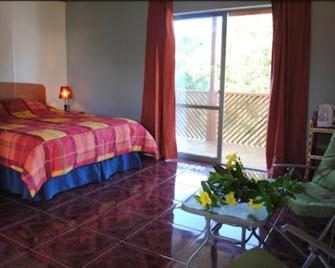 Chez Steve Residence Kyle Mio - Hanga Roa - Bedroom