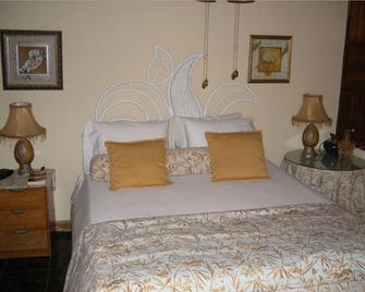 The Orchid Tree - Atenas - Schlafzimmer