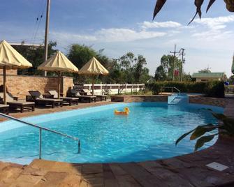 The Orchid Resort & Relax - Maha Sarakham - Pool