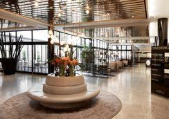 Imperial Hotel - Kööpenhamina - Aula