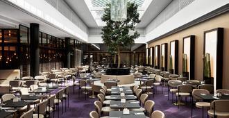 Imperial Hotel - Copenhagen - Restaurant