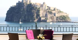 Hotel Ulisse - Ischia - Κτίριο