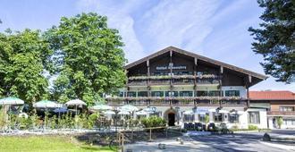 Landgasthof Schwarzberg - Inzell - Gebäude