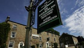 The Punch Bowl Inn - Richmond - Rakennus