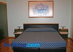 Hotel Svevo - Gioia del Colle - Bedroom