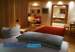 Romantik Hotel Zum Klosterbräu - Neuburg an der Donau - Bedroom