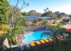 St Lucia Lodge - Saint Lucia - Piscina