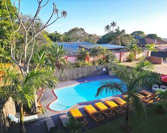 St Lucia Lodge - Saint Lucia - Pool