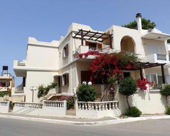 Alexandra Hotel - Chania (Kreta) - Gebäude
