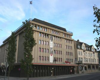 F2 Hotel Harstad - Harstad - Building