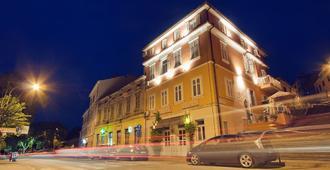 Hotel Scaletta - Пула