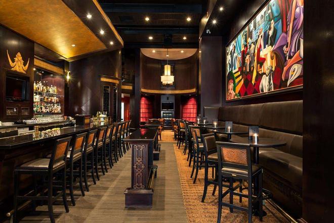 The St. Regis Hotel - Vancouver - Bar