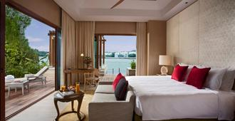 Beach Villas - Singapore - Bedroom