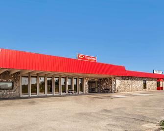 Econo Lodge Inn & Suites - Brookings - Edificio