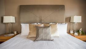 Magnolia Hotel Dallas Downtown - Dallas - Bedroom