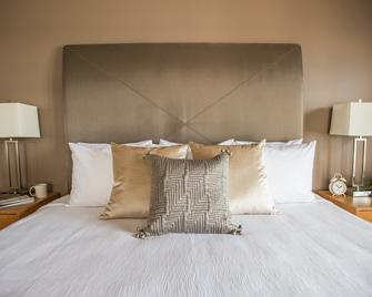 Magnolia Hotel Dallas Downtown - Даллас - Bedroom