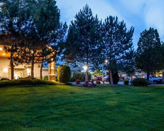 Best Western Sawtooth Inn & Suites - Jerome - Gebäude